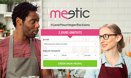 Meetic site de rencontre avis